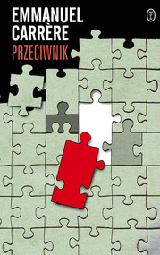 okładka Przeciwnik, Ebook | Emmanuel Carrere