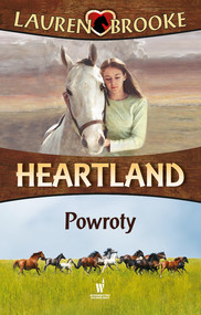 okładka Heartland (Tom 1). Powroty, Ebook | Lauren Brooke