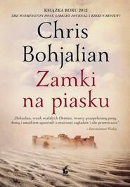 okładka Zamki na piasku, Ebook   Chris Bohjalian