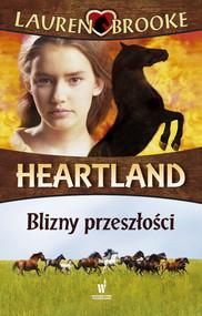 okładka Heartland (Tom 7). Blizny przeszłości, Ebook   Lauren Brooke