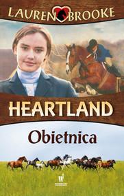 okładka Heartland (Tom 10). Obietnica, Ebook   Lauren Brooke