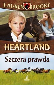 okładka Heartland (Tom 11). Szczera prawda, Ebook   Lauren Brooke