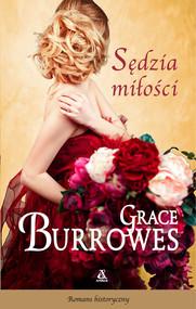 okładka Sędzia miłości, Ebook | Grace Burrowes