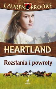 okładka Heartland (#20). Rozstania i powroty, Ebook | Lauren Brooke