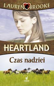 okładka Heartland (Tom 17). Czas nadziei, Ebook | Lauren Brooke