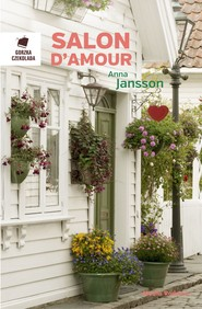 okładka Salon d'Amour, Ebook | Anna Jansson