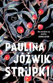 okładka Strupki, Ebook | Paulina Jóźwik