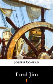 okładka Lord Jim, Ebook | Joseph Conrad