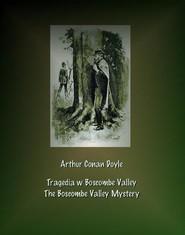 okładka Tragedia w Boscombe Valley. The Boscombe Valley Mystery, Ebook   Arthur Conan Doyle