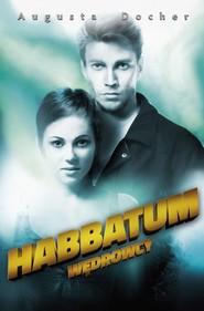 okładka Habbatum, Ebook | Augusta  Docher