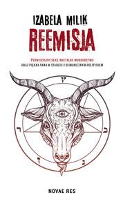 okładka Reemisja, Ebook | Izabela Milik
