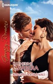 okładka Karuzela namiętności, Ebook | Katherine Garbera