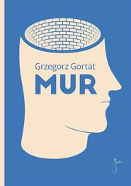 okładka Mur, Ebook | Grzegorz Gortat