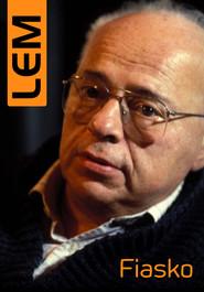 okładka Fiasko, Ebook   Stanisław Lem