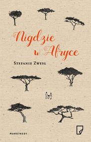 okładka Nigdzie w Afryce, Ebook | Stefanie Zweig