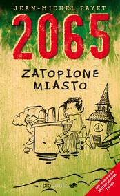 okładka 2065. Zatopione miasto, Ebook | Jean-Michel Payet