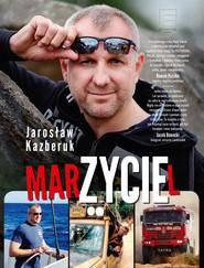 okładka Marzyciel, Ebook   Kazberuk Jarosław