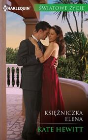 okładka Księżniczka Elena, Ebook | Kate Hewitt
