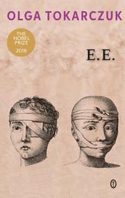 okładka E.E., Ebook | Olga Tokarczuk