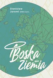 okładka Boska Ziemia, Ebook | Stanisław Jaromi