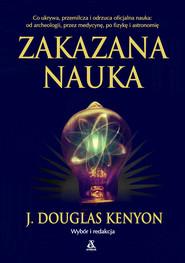 okładka Zakazana nauka, Ebook | Douglas J. Kenyon
