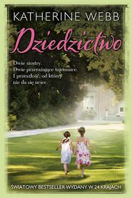 okładka Dziedzictwo, Ebook | Katherine Webb