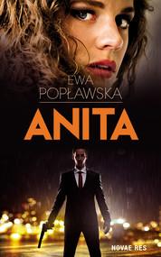 okładka Anita, Ebook | Ewa  Popławska