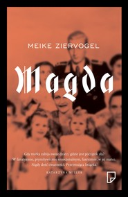 okładka Magda, Ebook | Meike Ziervogel