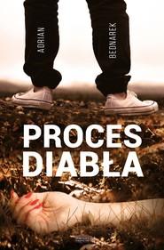 okładka Proces diabła, Ebook | Adrian  Bednarek