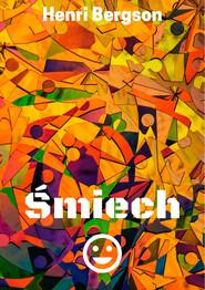 okładka Śmiech, Ebook | Bergson Henri