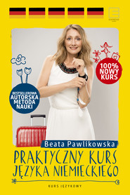 okładka Praktyczny kurs języka niemieckiego, Ebook | Beata Pawlikowska