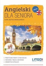 okładka Angielski dla seniora, Ebook | Alisa Mitchel Masiejczyk, Anna Laskowska