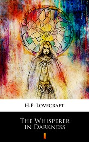 okładka The Whisperer in Darkness, Ebook | H.P.  Lovecraft