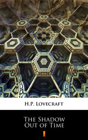 okładka The Shadow Out of Time, Ebook | H.P.  Lovecraft