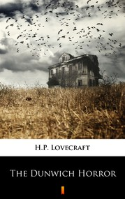 okładka The Dunwich Horror, Ebook | H.P.  Lovecraft