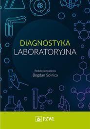 okładka Diagnostyka laboratoryjna, Ebook | Bogdan  Solnica