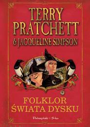okładka Folklor Świata Dysku, Ebook | Terry Pratchett, Jacqueline Simpson