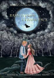 okładka Baśń o Jasiu i Francesce, Ebook | Łukasz Zygmunt Knyziak