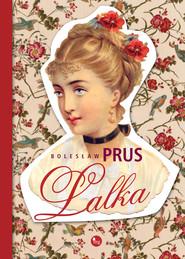 okładka Lalka, Ebook | Bolesław Prus