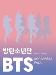 okładka BTS. Koreańska fala, Ebook | Adrian Besley