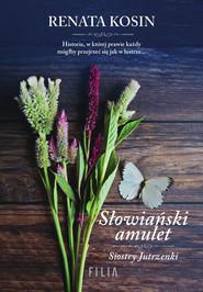 okładka Słowiański amulet, Ebook | Renata Kosin