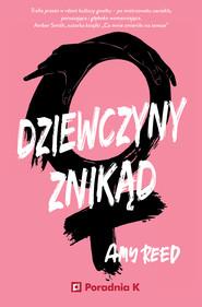 okładka Dziewczyny Znikąd, Ebook | Amy Reed