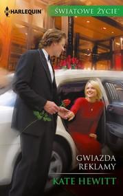 okładka Gwiazda reklamy, Ebook | Kate Hewitt