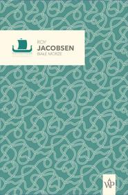 okładka Białe morze, Ebook | Roy Jacobsen