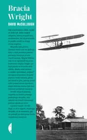 okładka Bracia Wright, Ebook   David McCullough