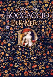 okładka Dekameron, Ebook | Giovanni Boccaccio