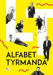 okładka Alfabet Tyrmanda, Ebook | Leopold Tyrmand, Dariusz Pachocki