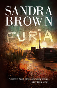 okładka Furia, Ebook | Brown Sandra