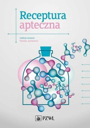 okładka Receptura apteczna, Ebook | Renata  Jachowicz