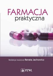okładka Farmacja praktyczna, Ebook | Renata  Jachowicz